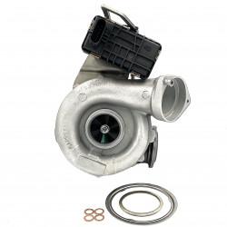 Turbolader für Bmw X5 X6...
