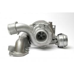Bild 1 Generalüberholter Turbolader für Fiat Croma II1.9 JTD Saab 9-3 1.9 TiD 110KW / 150PS