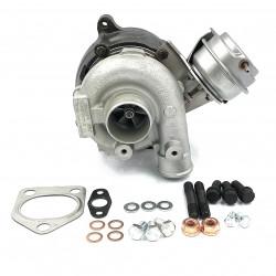 Turbolader für Land Rover...