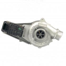 Turbolader für Volvo C30...