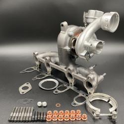 Turbolader Volkswagen T5...