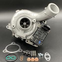 Turbolader für Audi A4 A6...