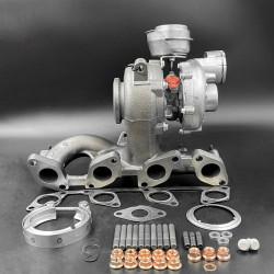 Turbolader für Audi VW Seat...