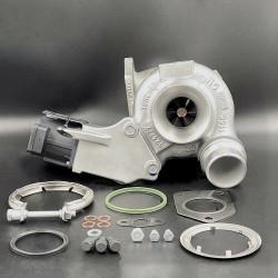 Turbolader Bmw 120d 320d X1...