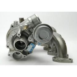Bild 1 Generalüberholter Turbolader mit 24 Monaten Garantie Volkswagen Tiguan Touran 1.4 TSI 110KW / 150PS