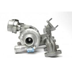 Bild 1 Generalüberholter Turbolader für Audi Volkswagen Seat Skoda 1.9 TDI 74KW / 100PS ATD