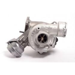 Bild 1 Generalüberholter Turbolader für Volkswagen Passat B6 2.0 TDI 100 KW / 136 PS