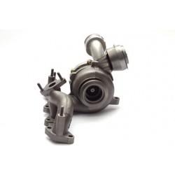 Bild 3 Generalüberholter Turbolader inkl. Dichtungssatz für Audi Volkswagen Seat Skoda