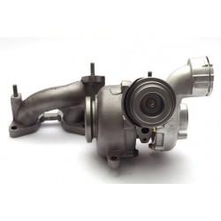 Bild 4 Generalüberholter Turbolader inkl. Dichtungssatz für Audi Volkswagen Seat Skoda
