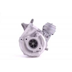 Generalüberholter Turbolader Garrett – NISSAN – Nissan Navara 2.5 DI – Nissan Pathfinder 2.5 DI – YD25 – 2488 ccm 126KW (171PS)