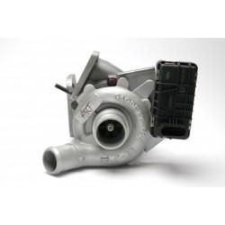 Bild 1 Generalüberholter Turbolader für Ford Transit VI 2.2 TDCI 85 KW 115 PS