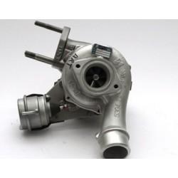 Bild 1 Generalüberholter Turbolader für Hyundai H1 2.5 CRDI – Hyundai Stares 2.5 CRDI 125KW (170PS)