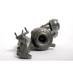 Bild 1 Generalüberholter Turbolader für Jeep Patriot 2.0 CRD 103 KW / 140 PS Chlysler Sebring 2.0 CRD 103KW / 140PS