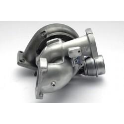 Bild 1 Generalüberholter Turbolader für Alfa Romeo 159 2.4 JTDM 147 KW / 200 PS