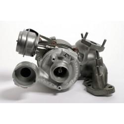Bild 1 Generalüberholter Turbolader für Dodge Caliber 2.0 CRD 103 KW / 140 PS