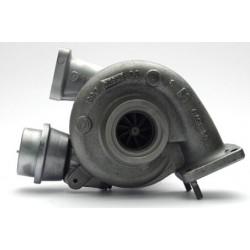 Bild 1 Generalüberholter Turbolader für Fiat Croma 2.4 JTDM 20V 147 KW / 200 PS