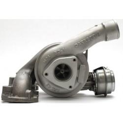 Bild 1 Generalüberholter Turbolader für Alfa Romeo 159 1.9 JTDM Fiat Sedici Grande Punto 1.9 JTDM