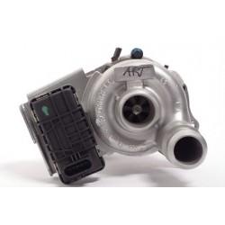 Bild 1 Generalüberholter Turbolader für Ford Focus Mondeo Galaxy C-Max S-Max