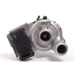 Bild 1 Generalüberholter Turbolader für Ford Connect 1.8 TDCI