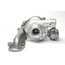 Bild 1 Generalüberholter Turbolader für Alfa Romeo 159 1.9 JTDM 16V 110 KW 150 PS