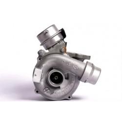 Bild 1 Generalüberholter Turbolader für Nissan Qashqai Tlida 1.5 dci 78KW / 106PS 76KW / 103PS