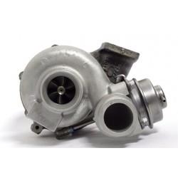 Bild 1 Generalüberholter Turbolader für VW Crafter 2.5 TD 80 KW / 109 PS BJK BJJ