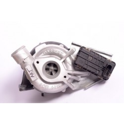 Bild 1 Generalüberholter Turbolader für Land Rover Defender 110 Td4 2402 ccm 103 KW 140 PS