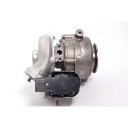 Bild 2 Generalüberholter Turbolader inkl. Dichtungssatz für BMW 120d 320d E81 E87 E90 E91 110KW / 150PS 120KW / 163P
