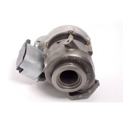 Bild 3 Generalüberholter Turbolader inkl. Dichtungssatz für BMW 120d 320d E81 E87 E90 E91 110KW / 150PS 120KW / 163P