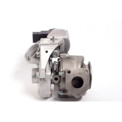 Bild 4 Generalüberholter Turbolader inkl. Dichtungssatz für BMW 120d 320d E81 E87 E90 E91 110KW / 150PS 120KW / 163P