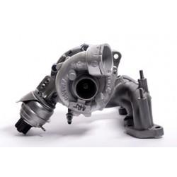 Bild 1 Generalüberholter Turbolader für Chlysler Sebring 2.0 CRD 103KW / 140PS