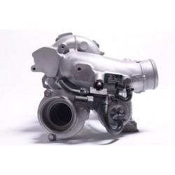 Bild 1 Generalüberholter Turbolader für Volkswagen Passat 2.0 TSI 147 KW 200 PS BWA BPY