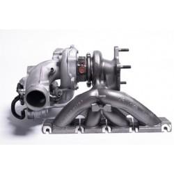 Bild 2 Generalüberholter Turbolader für Volkswagen Passat 2.0 TSI 147 KW 200 PS BWA BPY