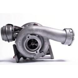 Bild 1 Generalüberholter Turbolader für Volkswagen T5 2.5 TDI 128 KW 174 PS AXE