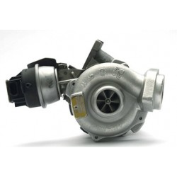 Bild 1 Generalüberholter Turbolader für Audi A4 A5 A6 Q5 2.0 TDI 125 KW 170PS CAHA