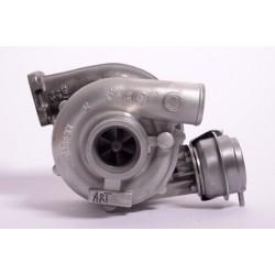 Bild 1 Generalüberholter Turbolader für Volkswagen T4 2.5 TDI 111KW / 151PS AXL AHY AXG