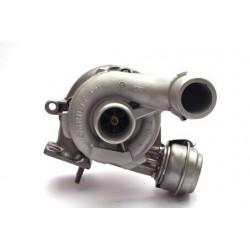 Bild 1 Generalüberholter Turbolader für Fiat Bravo Croma Stilo 1.9 D Multijet 110KW / 150PS