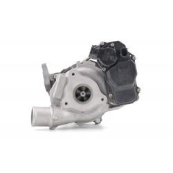 Generalüberholter Turbolader für FÜR TOYOTA AURIS 1.4 D-4D – 66 KW (90 PS)