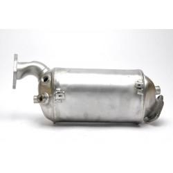 Original Dieselpartikelfilter DPF fur Audi A4 B7 2.0 TDI 103KW 140PS BPW BRE BLB BKE
